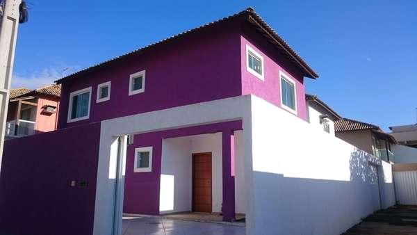 Casa 3 quartos no Jardim Guanabara