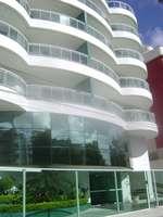 Cobertura 3 quartos com 2 suítes no Braga