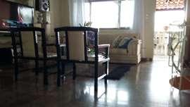 Cobertura duplex a venda no Braga - aceita permuta