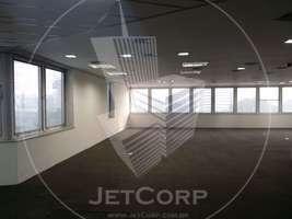 Sala comercial para locação em Pinheiros - 141 m²