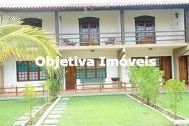 Casa em condomínio à venda, 3 quartos, 1 vaga, Peró - Cabo Frio, 100 metros da Praia!