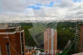 Cobertura para locação na Vila Nova Conceição - apartamento VNC