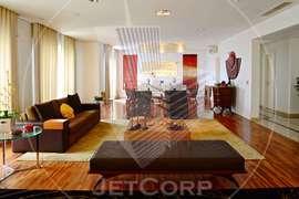 Cobertura à venda na Vila Nova Conceição - apartamento VNC