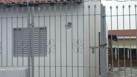 Casa Para Locação Vila Angélica