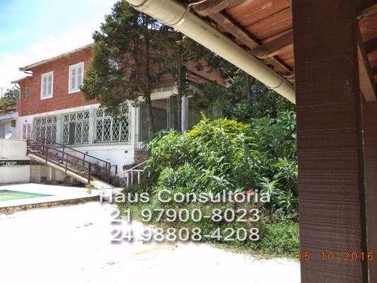 Casa 6 quartos 360m² próxima ao Hotel Quitandinha em Petrópolis RJ ... 5caae5e4a9