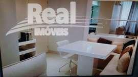 Apartamento na Pompéia, 02 vagas, lazer com piscina, agende já sua visita !