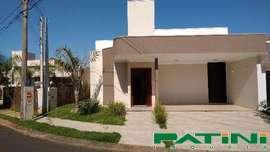 Casa em Condomínio Venda Village Dahma I