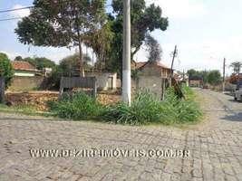 Terreno á venda na Vila Santa Cecília em Resende - RJ, 600m²