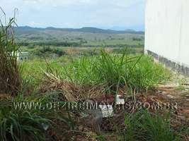Terreno á venda no Monet em Resende-RJ, 240m²
