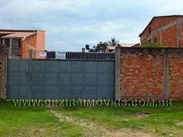 Terreno á venda em Itatiaia - RJ, 360m²