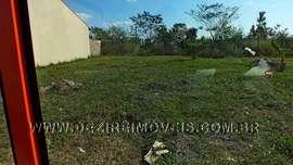 Terreno á venda no Jardim Aliança II em Resende - RJ, 250m²