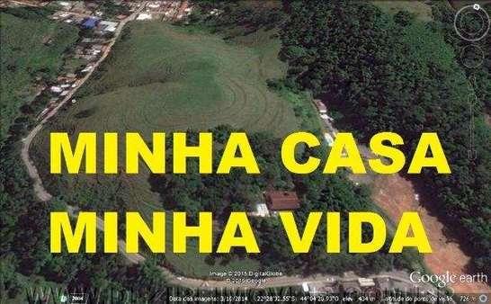 Terreno á venda no Bairro Candelária em Volta Redonda - RJ, 88.258m²
