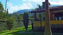 Casa á venda em Penedo na Fazendinha, 4 quartos
