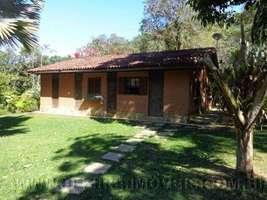 Casa para venda em Penedo na Fazendinha, 4 quartos