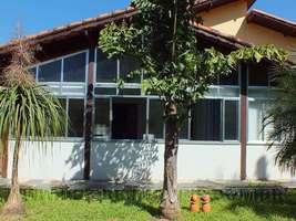 Casa á venda em Penedo no Jardim Martinelli, 3 quartos
