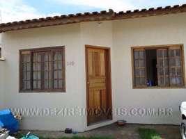 Casa á venda no Parque Ipiranga em Resende, 3 quartos