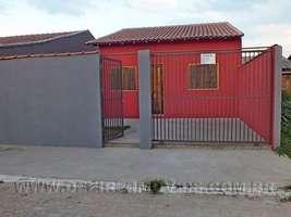 Casa á venda no Jardim Aliança II em Resende