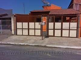 Casa á venda em Resende na Cidade Alegria
