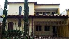 Casa á venda no Centro de Resende, 02 casas