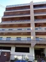 Apartamento á venda em Resende no Campos Elíseos, 3 quartos