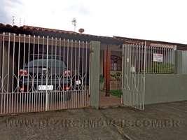 Casa á venda em Resende no Boa Vista I, 3 quartos