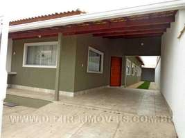 Casa á venda no Ipiranga em Resende - RJ, 3 quartos