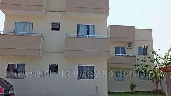 Apartamento para alugar em Resende no Itapuca, 2 quartos