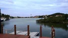 TERRENO BEIRA DE CANAL OGIVA A VENDA