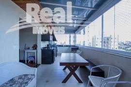 Ótima Cobertura Duplex na Vila Ipojuca. Linda vista, spa com hidro, terraço gourmet com churrasqueira, 03 vagas.