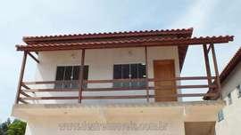 Apartamento-Casa á venda em Penedo no Centro