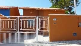 Casa para locação em Resende no Jardim do Sol, 2 quartos