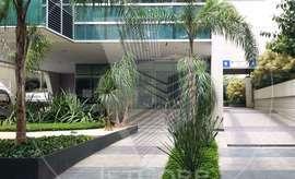 Escritório no Itaim Bibi - locação 166 m²