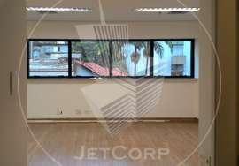 Sala comercial para venda na região da Paulista - 109 m²