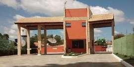 Terreno à Venda Condomínio Village da Serra