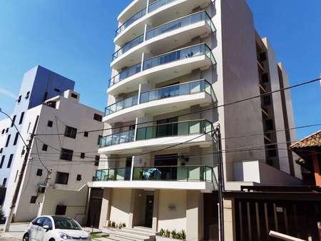 Apartamento em Macaé 3 quartos na Lagoa - aluguel