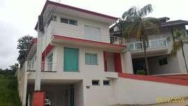 Casa em Condomínio, Condomínio Aruã, Mogi das Cruzes, SP