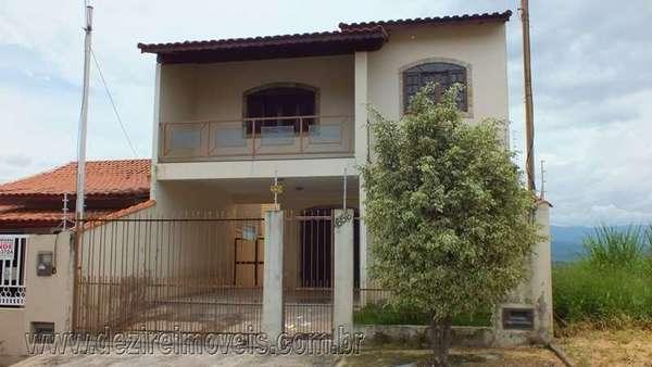 Casa a venda em Resende no Mirante das Agulhas, 3 quartos