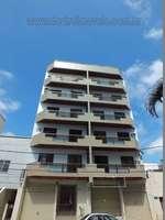 Apartamento á venda em Resende - Centro