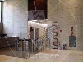 Sala comercial para locação no Itaim Bibi - 168 m²