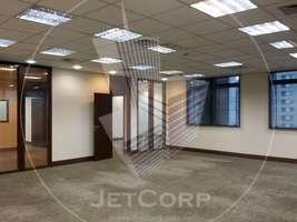 Sala comercial para locação no Itaim Bibi - 196 m²
