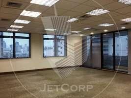 Sala comercial para locação no Itaim Bibi - 363 m²