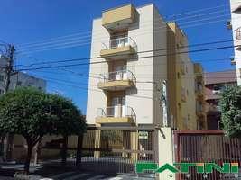 Apartamento de 2 dormitórios na Cidade Nova