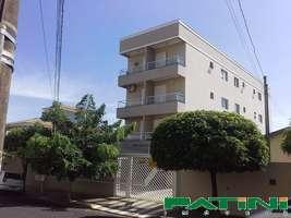 Apartamento na Cidade Nova c/ Elevador