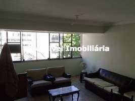 Apartamento 3 quartos no Centro de Cabo Frio