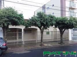 Casa térrea no Higienópolis