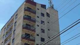 Apartamento á venda em Resende na Vila Julieta