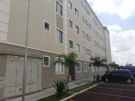 Apartamento para Locação Campolim