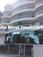 Apartamento 2 quartos com 1 suíte no Braga com pequena vista mar