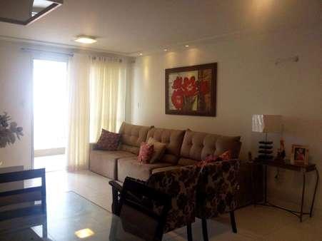 Alugar apartamento em Macaé 3 quartos no Cavaleiros