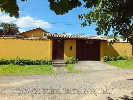 Casa á venda em Penedo - Jardim Martinelli
